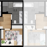 Bliźniak 136_ 8 piętro